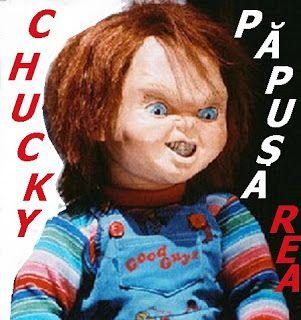 diane.ro: Legenda lui Chucky, păpuşa blestemată | Poveste ad...
