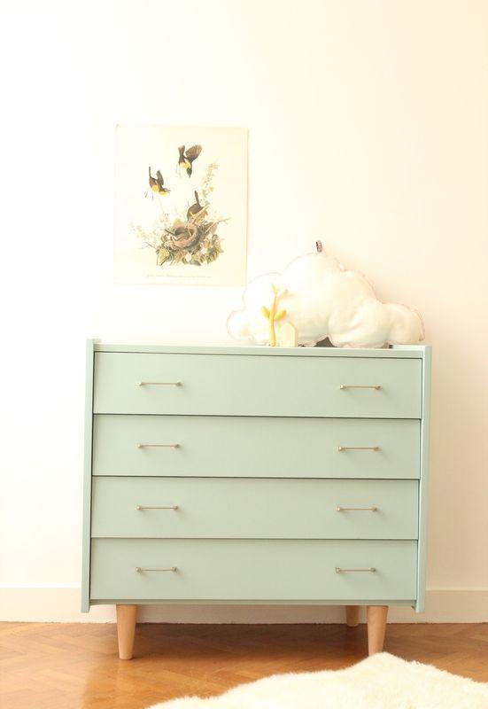 17 meilleures id es propos de commode turquoise sur. Black Bedroom Furniture Sets. Home Design Ideas