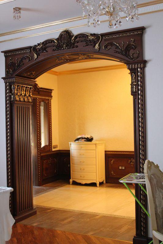 Элитная мебель от Горелова. Эксклюзивные интерьеры из массива. Мебель для руководителя. Авторская мебель. Мебель на заказ.