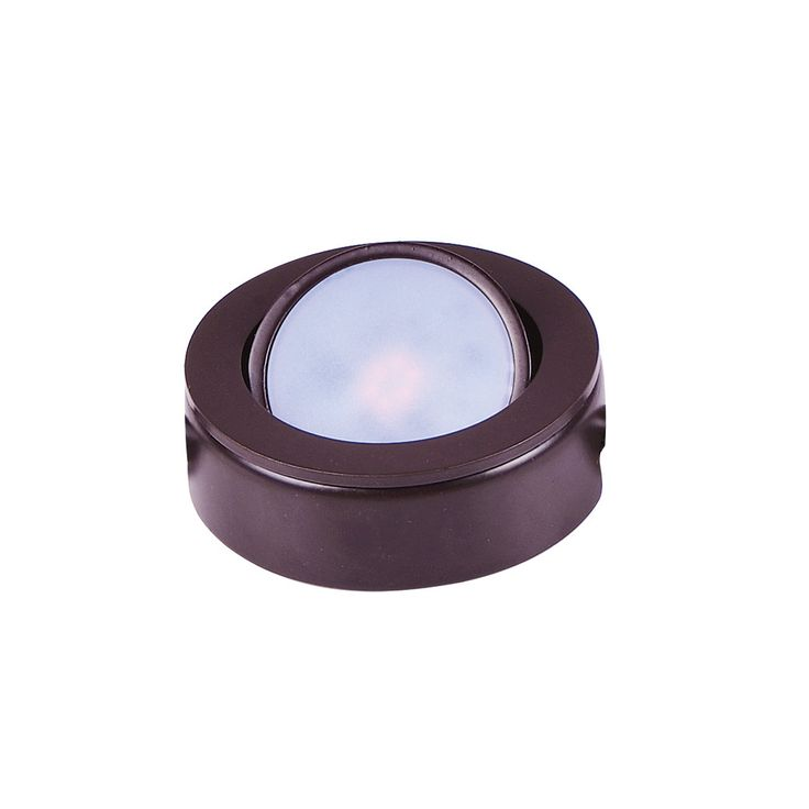 CounterMax LED Under Cabinet Puck Light