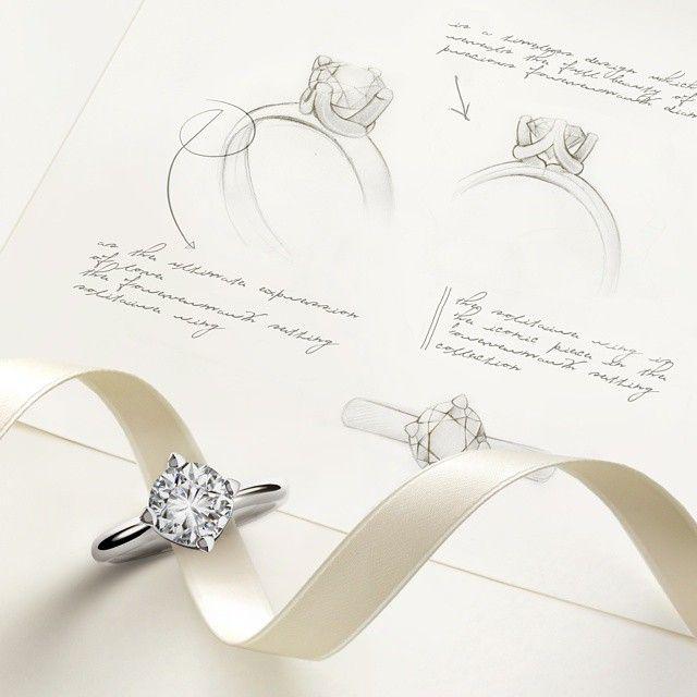 Siz tasarlayın biz yapalım... Mücevhere hayat veren tasarımlar www.pirlantaatolyesi.com'da