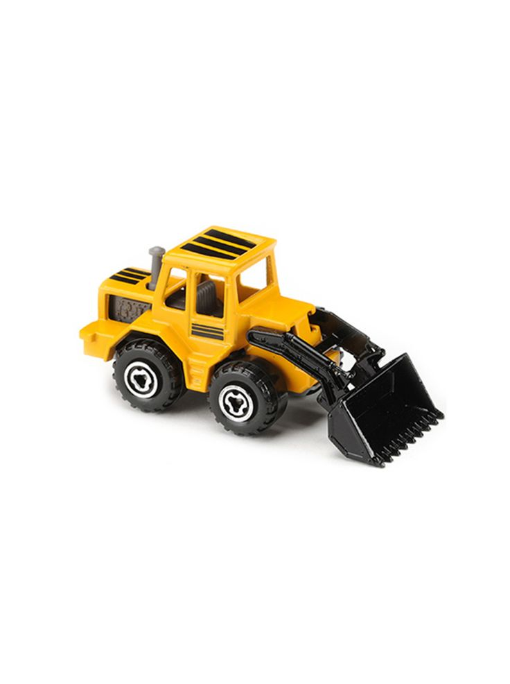 Majorette Extractor Front and Loader - Extractor