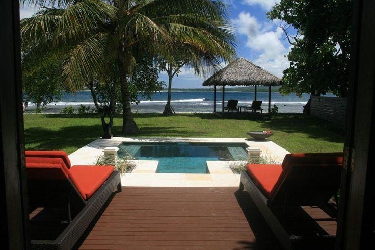 Eratap Beach Resort, Vanuatu
