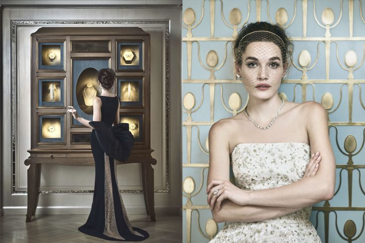 Reem Acra Spring 2018 Exclusive Preview with Harper's Bazaar – Reem Acra