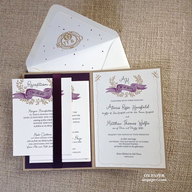 Wedding Invitations Columbus Ohio could be nice ideas for your invitation template