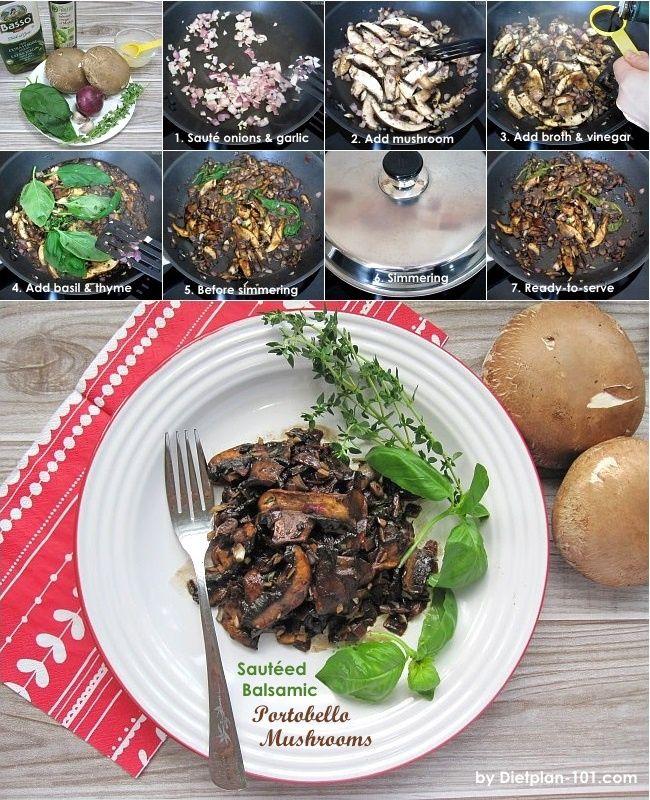 southbeach diet recipes phase 1 stuffed mushrooms