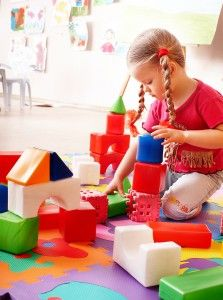 Creating the perfect playroom - great tips!