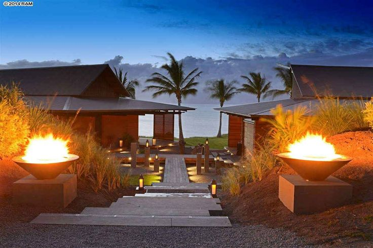A legdrágább ház eladó Hawaii