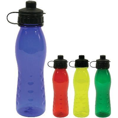 Contour sports bottle  (G359_ORSO_DEC)