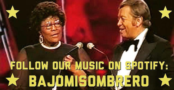 https://m.youtube.com/watch?v=bX4-4rLJsnQ  ¿QUÉ ES JAZZ? De esta manera tan magistral lo explicaban ELLA y MEL en los Grammy. Mucha gente nos pregunta por nuestra música, sígue nuestra Playlist en Spotify tecleando BAJOMISOMBRERO. #playlist #cançons #canciones #music #musica #spotify #spotifypremium #barna #barcelona #bcn #bcnigers #bestmusic #chillout #miami #jazz #jazzcool