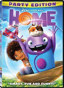 Amazon.com: Home: Steve Martin, Jennifer Lopez, Matt Jones, Jim Parsons, Rihanna: Movies & TV