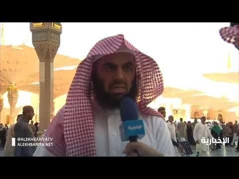 وكالة الرئاسة العامة لشؤون المسجد النبوي