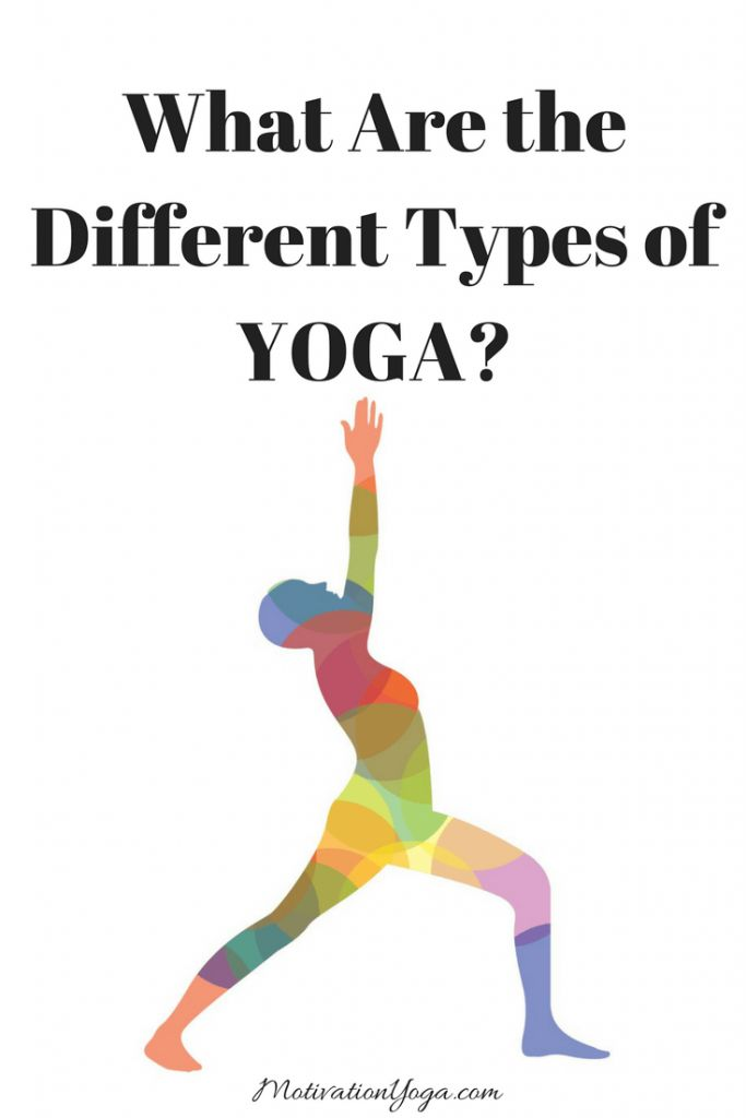 Different Types of Yoga  #yoga