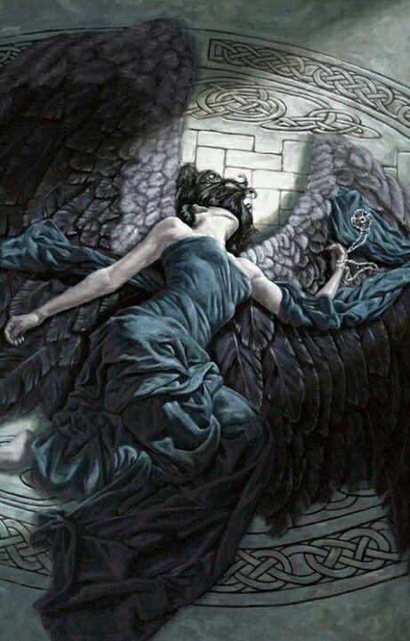 fallen angels in the dark lauren kate pdf