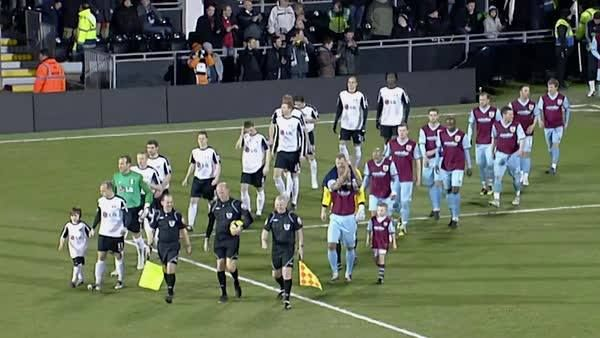 In 2010, Fulham were inspired by Bobby Zamora (again)