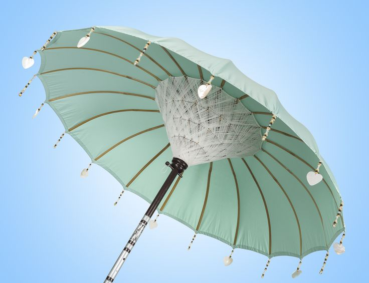 FRESH MINT - excusieve parasol
