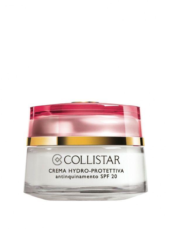 Collistar - Crema hidratanta pentru piele tanara, SPF 20 - Incolor