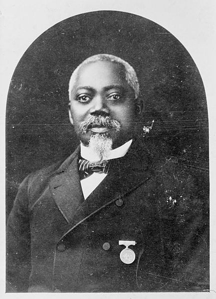 May 23, 1900  Sergeant William Harvey Carney becomes the first African American to be awarded the Medal of Honor, for his heroism on May 23, 1863 in the Assault on the Battery Wagner during the Civil War.