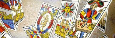 TAROTECA. Significado de las cartas del tarot de Marsella. Cómo interpretar y leer las cartas y arcanos del tarot de Marsella