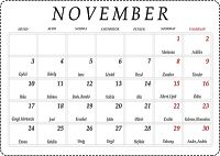 Magad uram, ha ...: 2014-es naptár