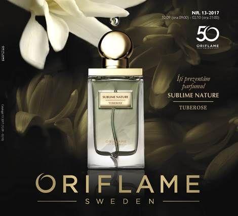 Răsfoiește virtual catalogul Oriflame și descoperă ultimele noutăți în materie de frumusețe și wellness. Navighează folosind săgețile staga