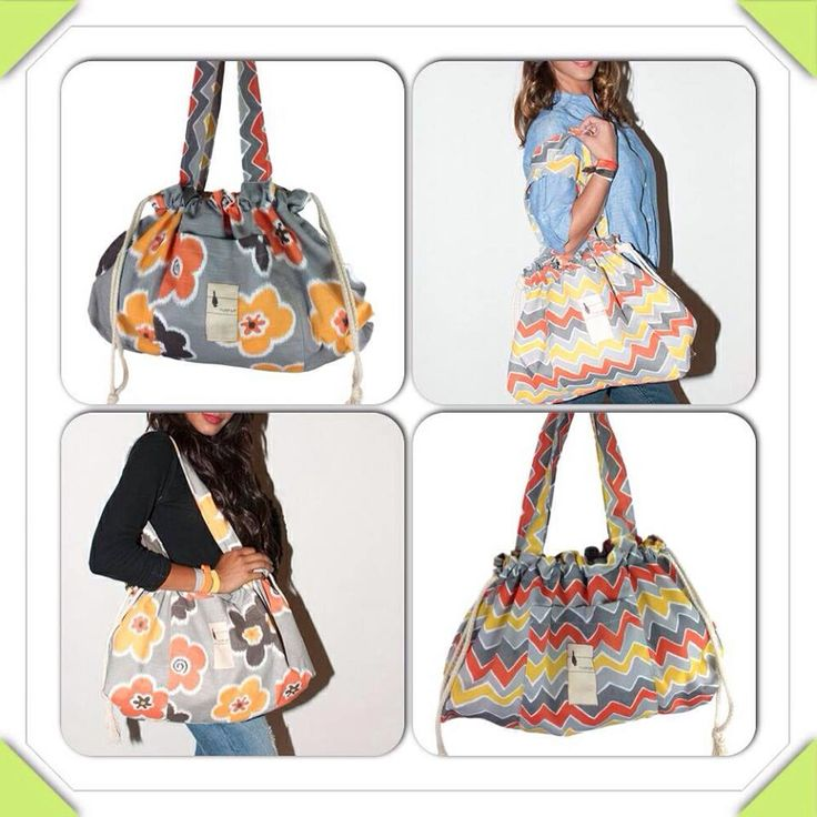 Flipped Bird CRUISER Bags!  Completely Reversible- TWO BAGS IN ONE!!! $72 Perfect for overnight Stay or Beach Get Away!  Www.facebook.com/TheOpenWindowBoutique