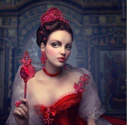 Coleções Lydia Courteille: Vamos entrar em um mundo de maravilhas - Tendências de Jóias