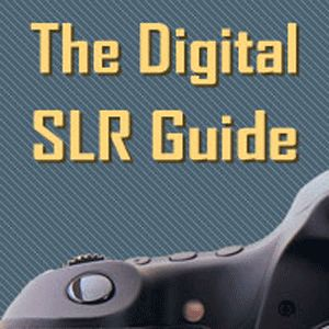 Two series of DSLR lessons - one for beginners and one for intermediates - explain all the features and functions of these amazing cameras.