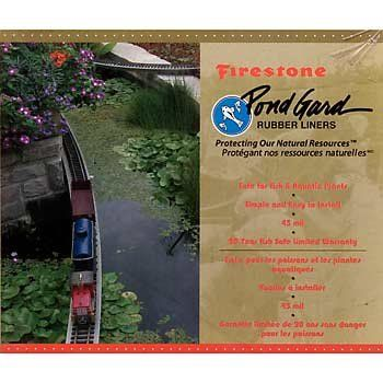8 X 10 Epdm Pond Liner, 2015 Amazon Top Rated Pond Liners & Seals #Lawn&Patio