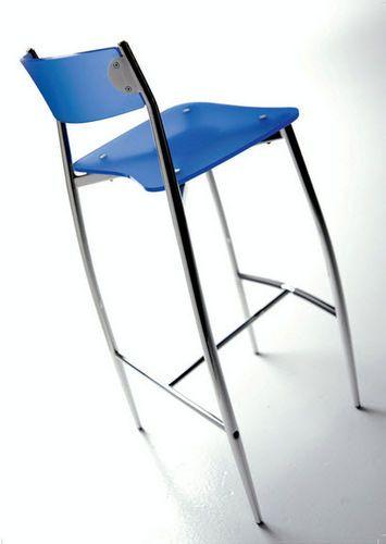 Contemporary chair / bar BABA by Sergio Mian   ALTEK