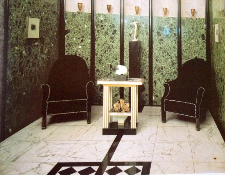 Palais Stoclet: