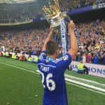 "Polubienia: 171 tys., komentarze: 1,774 – John Terry (@johnterry.26) na Instagramie: ""Champions 2017 Incredible reception from everyone at the Bridge today 💙 Unbelievably emotional day…"""
