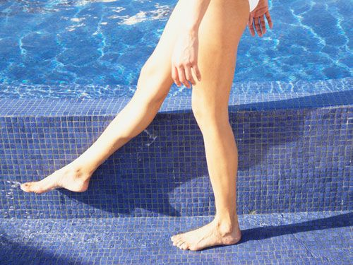 1000 Ideas About Exfoliate Legs On Pinterest Brown