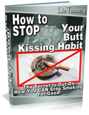 #Cigarette - Stop Smoking Now + Bunch of Free eBooks