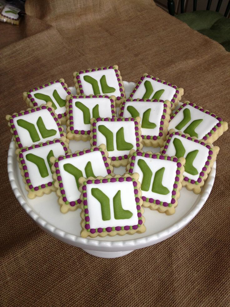 Young Life Cookies- camp fundraiser anyone?