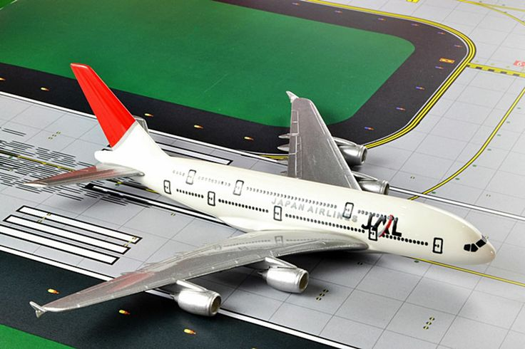 A1toys Japan Airlines A380 19 cm 160rb