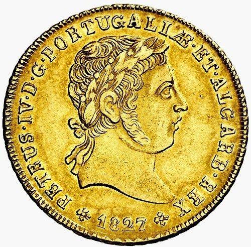 De Iberia a la India: las monedas portuguesas más interesantes | Numismatica Visual