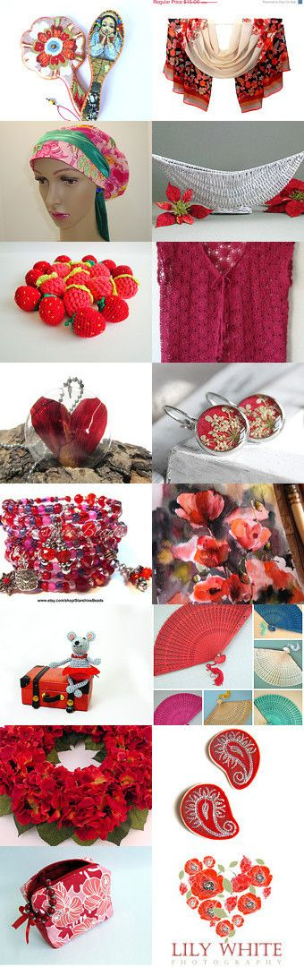 Gifts for August 10 by Alla Chait on Etsy--Pinned with TreasuryPin.com