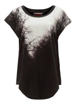 Spooky Woods Top