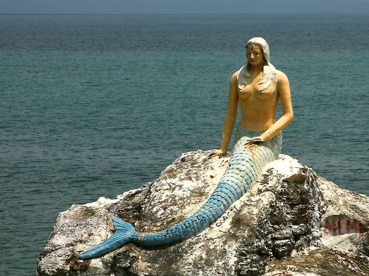 mermaid at atimonan
