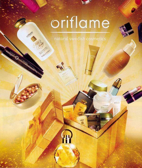 Cosméticos #Oriflame. Hazte #ClientaVIP aquí http://www.haztevip.es/mariaelena