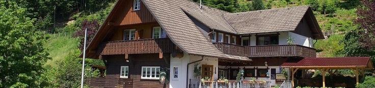 Ein perfekter Urlaub beginnt im Holdersbachtal. Das Jägerstüble liegt in einem der schönsten Seitentäler von Oberharmersbach im Mittleren Schwarzwald.    Auf der Sonnenseite des Holdersbachs, umgeben von Wiesen und Wäldern, kann man dem Alltag entfliehen und mal wieder so richtig entspannen.