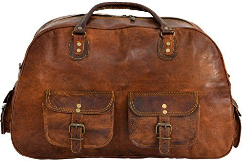 "Gusti Leder nature ""Luca"" Genuine Leather Travel Holdall Duffle Weekender Overnight Travel Weekend Carry-On Gym Sport Bag Holiday Luggage Unisex Brown Vintage R39b Gusti Leder nature http://www.amazon.co.uk/dp/B00H2MG9K4/ref=cm_sw_r_pi_dp_Y0A6wb0BG40TR"