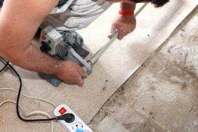 Doe het zelf: maak je eigen aanrechtblad van beton