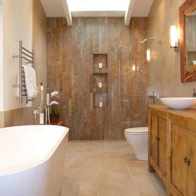 Spaces Walk In Shower Design, Pictures, Remodel, Decor and Ideas - page 8