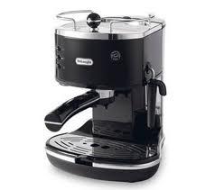 Delonghi Icona ECO310.BK Espresso Coffee Maker Black Only £139 FREE UK & ROI Delivery