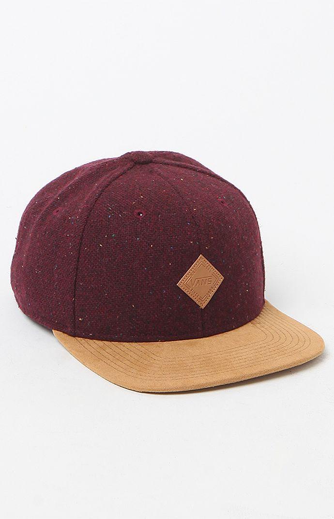 Pilsner Snapback Hat