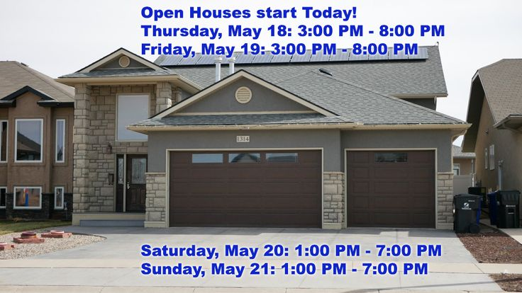 Open houses start today at this beautiful home with Solar Panels in Saskatoon Willowgrove - come for a visit! https://saskhouses.com/listings/1314-stensrud-road-saskatoon-willowgrove/