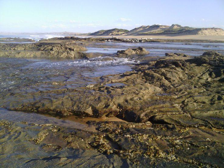 Powlett River mouth
