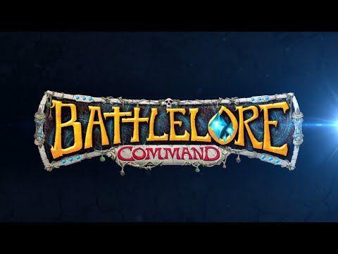 BattleLore: Command Trailer